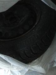 Bridgestone Winterreifen Ford