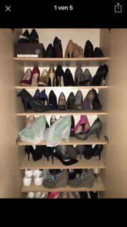 Mädchen Traum Schuhe
