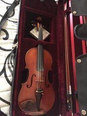 Mittenwald Meistergeige 1982 Violine Geige