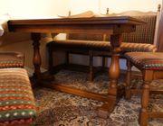 Altdeutscher Tisch