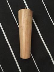 8 stilvolle Holzbeine