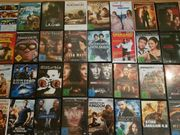 DVD Sammlung (115