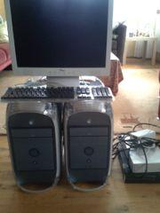 Apple Macintosh G4