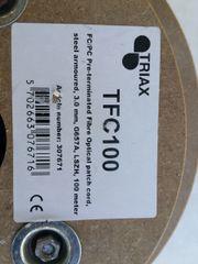 Triax TFC 100
