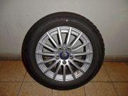 4X Bridgestone Winterräder Mercedes