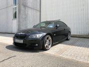 BMW 320d COUPE MPAKET FACELIFT