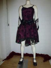 Corsagen-Kleid: Größe