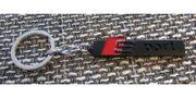 Auto Schlüsselanhänger Audi