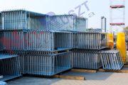 PL 70 Neues Baugerüst 1008