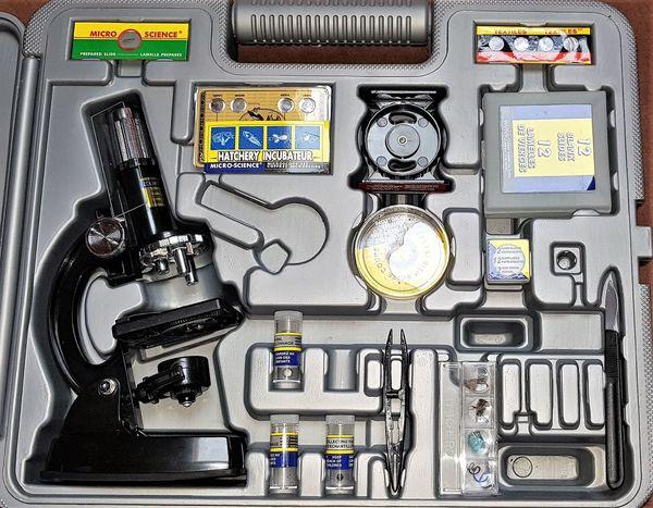 Mikroskop microskop lernspielzeug kinder und auch für erwachsene