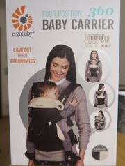 ergobaby Baby Carrier 360 neuwertig