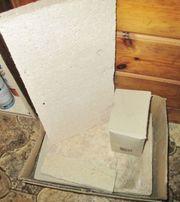 Speicher Platten Schamotteplatten Schamottesteine und