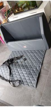 Dogstyler Kofferraumbett für Citroen C1