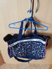 Mädchen Sporttasche
