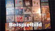 100 CDs Deutsche