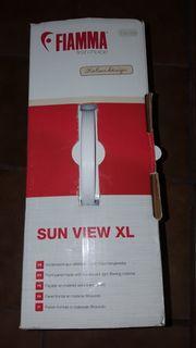 Sun View Xl Sonnenschutz