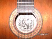 Gitarren HOPF+ Kirkland-