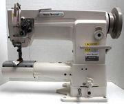 METRO MS-8244L Walking Foot 2-Nadel-Zylinderbett
