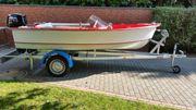 Sportboot Motorboot