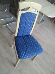 2 Stühle Buche