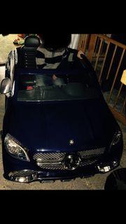 Mercedes AMG Elektroauto