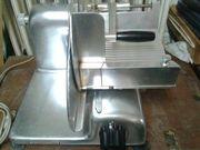 Bizerba VE6 Aufschnittmaschine Gastro