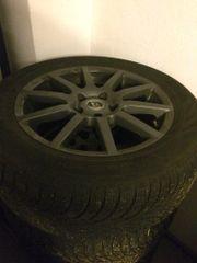 Winterkomplettrad Ford Mondeo (