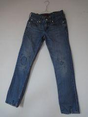 Jeans Levi Square Cut
