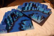 LEGO® 3D Platte