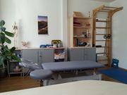 Praxisraum oder Büroraum