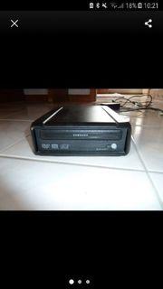 DVD Brenner von Samsung
