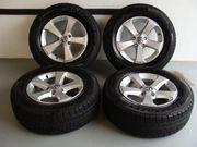 4 x VW Sima ALU