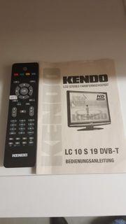 19 48cm LCD Fernseher