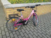 Jugend, Mädchen Fahrrad