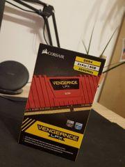 DDR4 2X4 GB 3000MHz