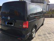 Volkswagen T5 Multivan Comf 2