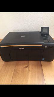 Kodak Esp 5210 Drucker Scanner
