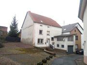 Zweifamilienwohnhaus in Mettlach-