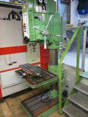 Säulenbohrmaschine ERLO TCA50
