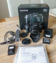 Fujifilm Kamera X-
