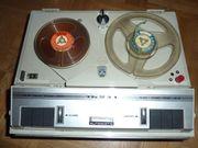 Grundig Tonbandgerät TK