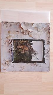 Led Zeppelin IV - LP