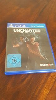Uncharted 5 Lost