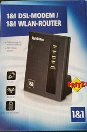 FRITZ Box 7412 Modem Router