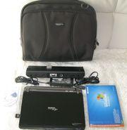 NetBook-FujitsuSiemens LifeBook-P7120