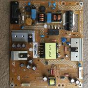 Netzteilplatine Grundig 40VLE545