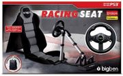 PS3 -Lenkrad Racing Seat