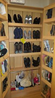 Schuhschrank Platzwunder