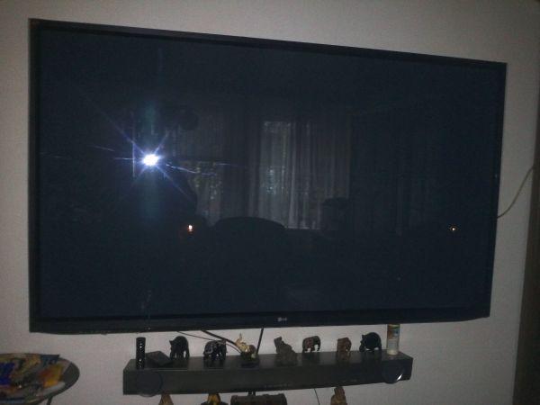 Fernseher Full HD » TV, Projektoren
