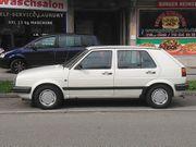 VW Golf CL Automatik Bj